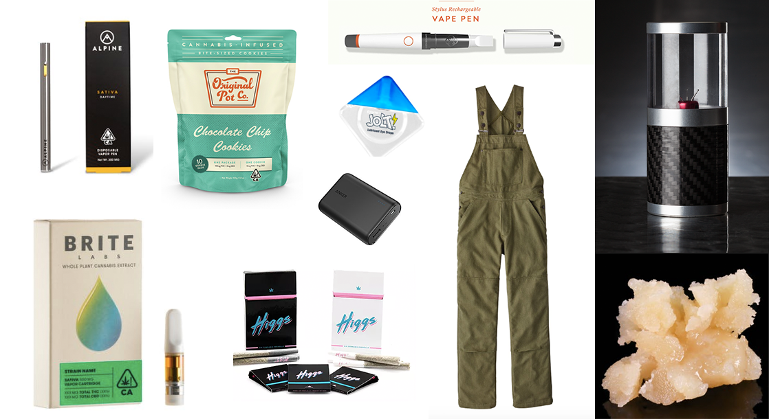 MERRY JANE's 4/20 Survival Kit: The Pot Prepper's Guide to Staying Lit