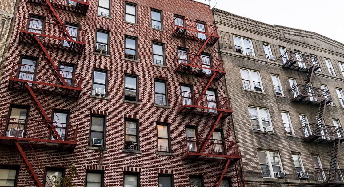 Public Housing Will Tolerate Marijuana If This New Bill Passes