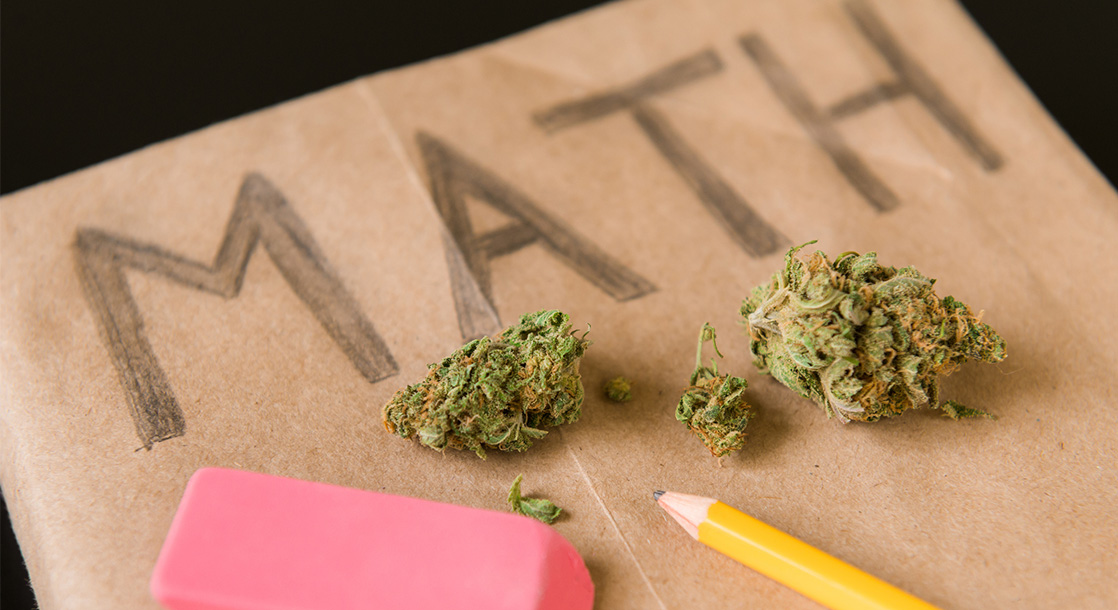 Colorado Wants to Fund New Kindergarten Program with Weed Taxes