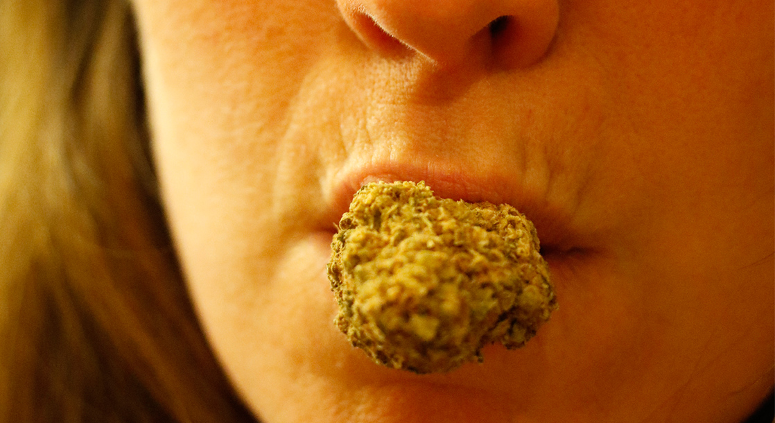 Can You Get High From Eating Raw Cannabis Flower?