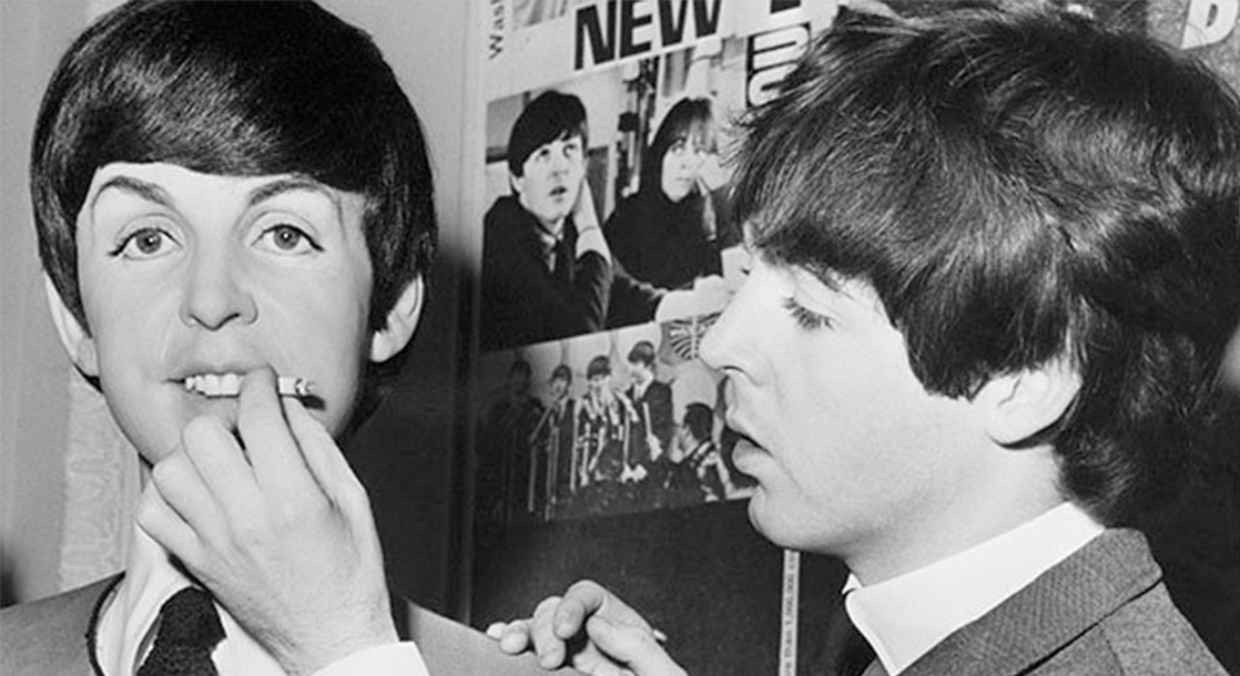 Let Me Roll It: Paul McCartney's Top 5 Pot Busts