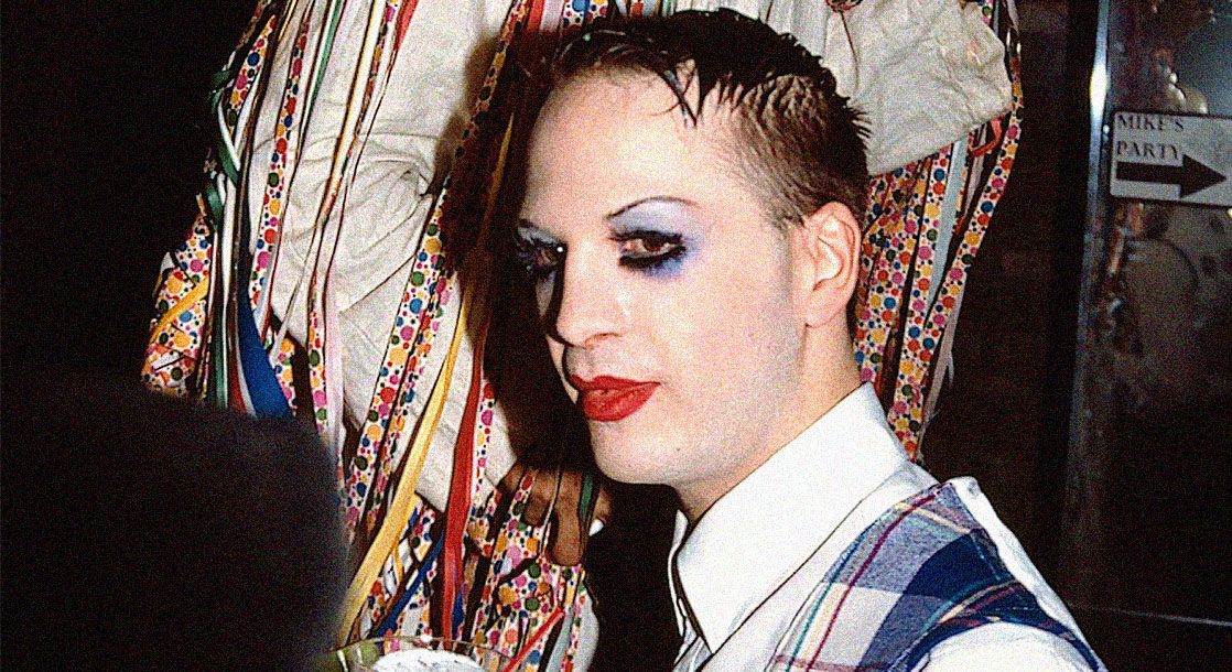 """You Can Buy """"Party Monster"""" Michael Alig's Lunchbox from 1997 for $1,750"""