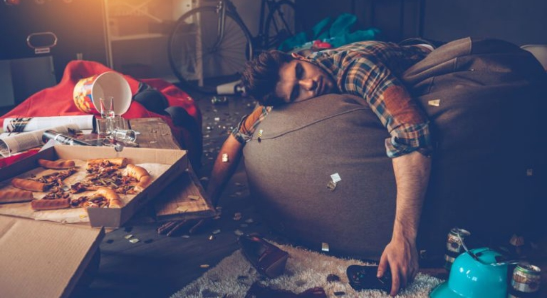 The Reefer Remedy: 5 Ways Weed Can Reduce Hangovers