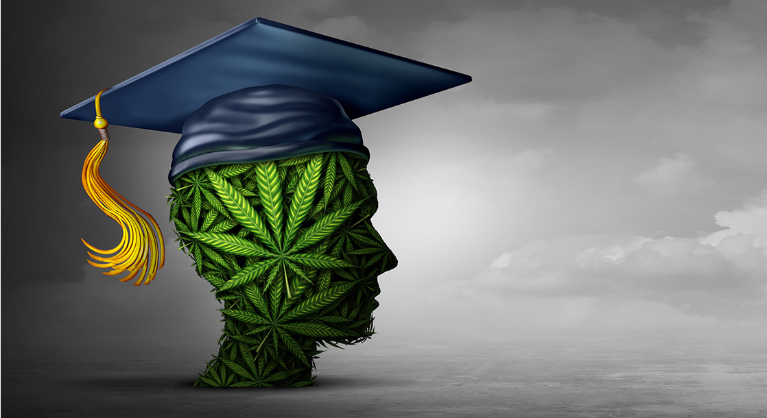 Want Free College Tuition in West Virginia? You'll Have to Give Up Weed First