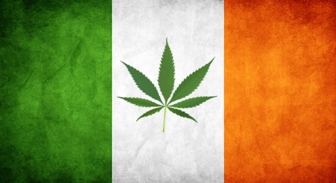 Medical Marijuana is Finally Legal in Ireland — and Insurance Covers It, Too