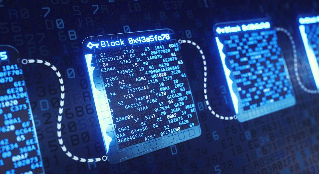 Will Blockchain Solve the Cannabis Industry's Numerous Roadblocks?