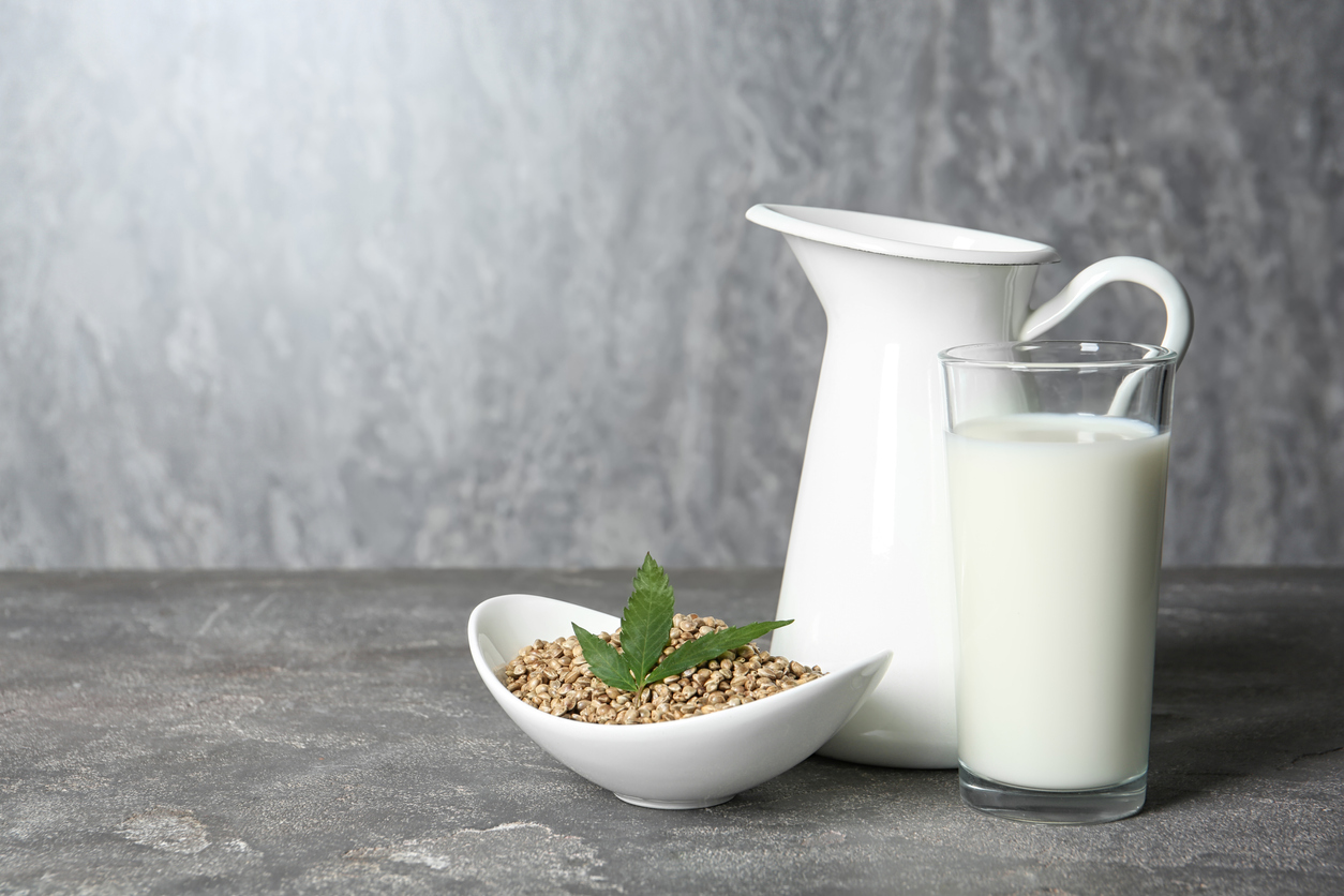 What Are the Benefits of Hemp Milk, and How Do You Make It?
