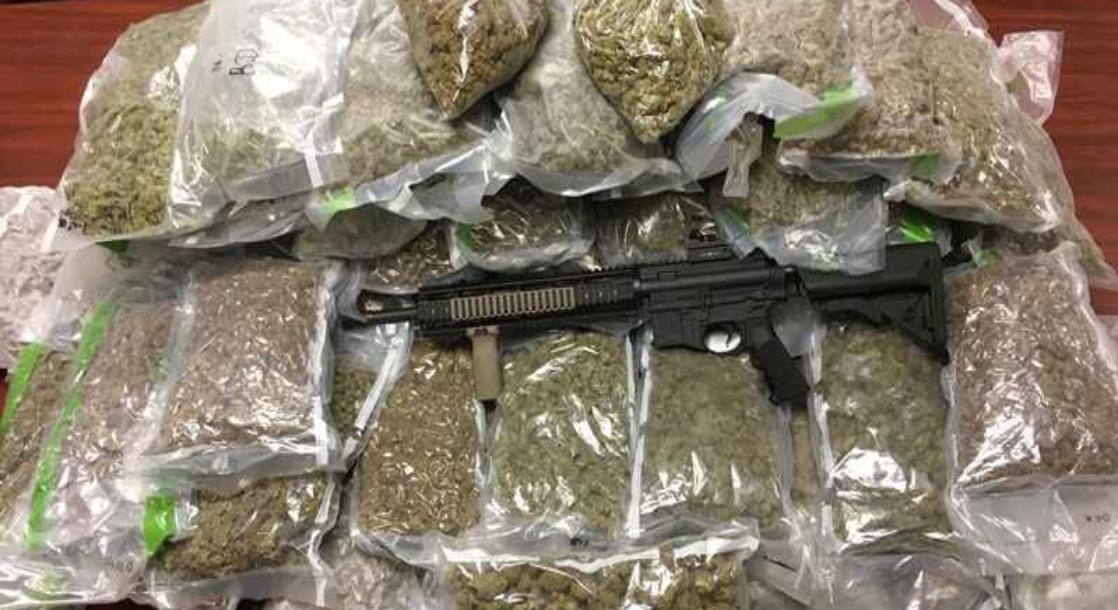 Why Did the Feds Spend More on Weed Busts Than Fighting Domestic Terrorism?