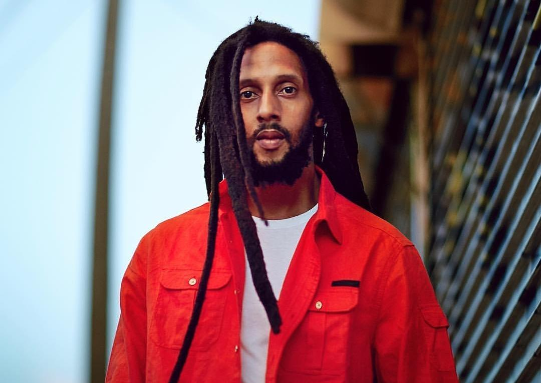 Julian Marley Opens Up About a Family Loss and His Ongoing Cannabis Activism