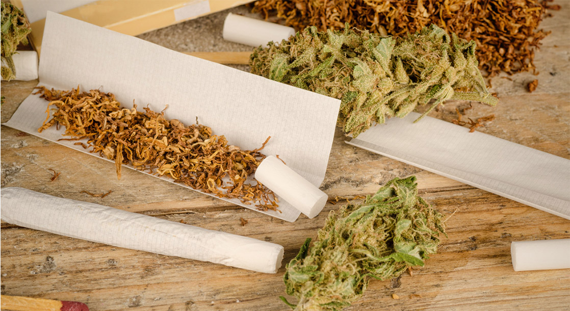 What Is a Spliff and How Do You Roll One Correctly?