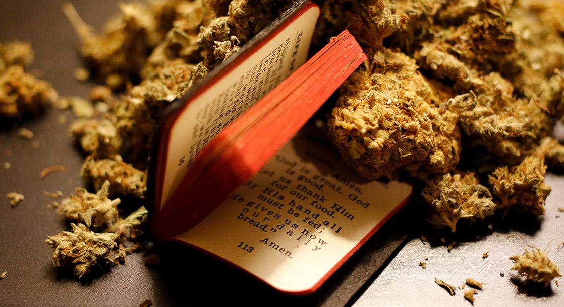 Holy Hemp! Meet God's Greenery, a CBD Publication for Christians