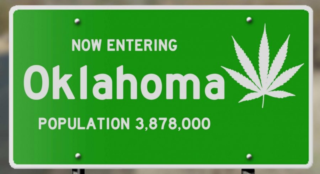 Oklahoma Bans Employment Discrimination Against Marijuana Patients
