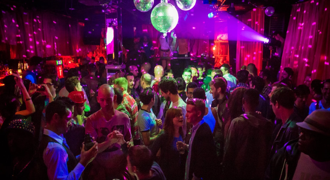 Are 420-Friendly Queer Dance Parties the Key to Equality in Weed Culture?