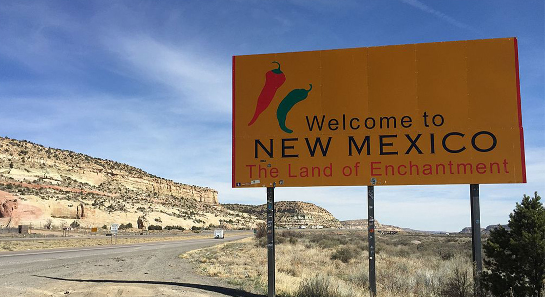 New Mexico Will Now Allow Out of State Residents to Get Medical Marijuana Cards