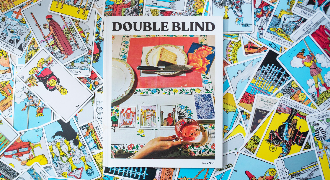 DoubleBlind Magazine Is the Future of Psychedelics-Focused Journalism