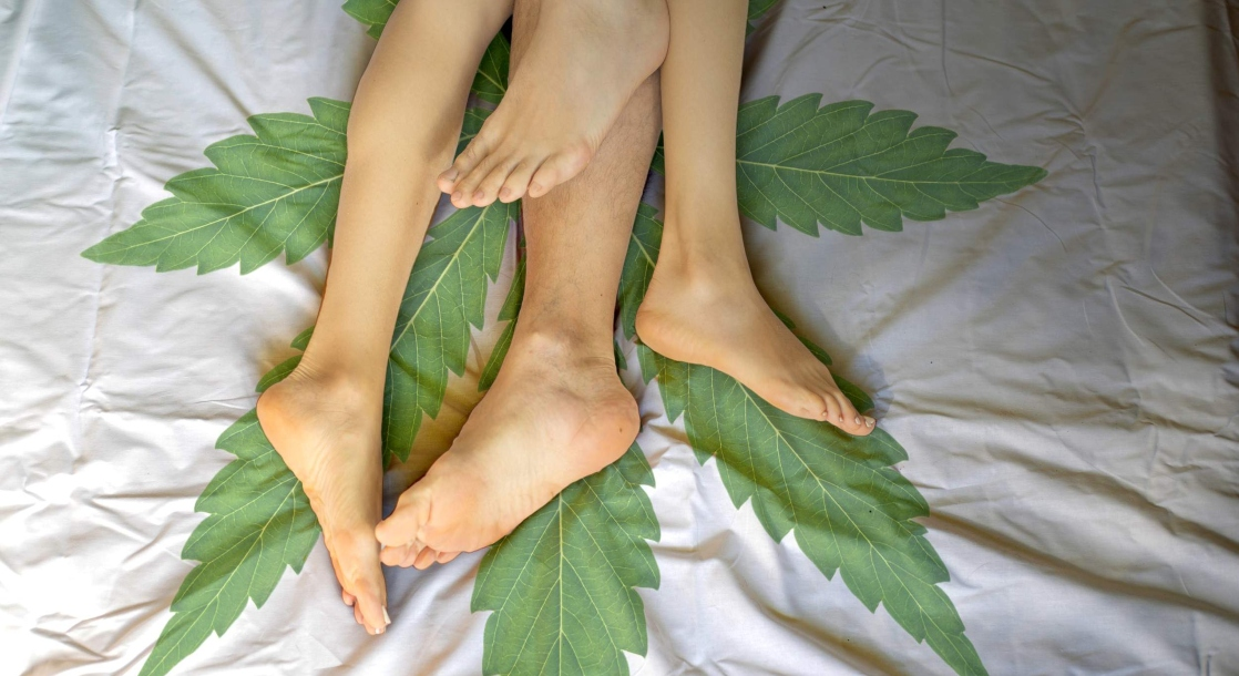 CBD Butt Lube Is Coming, and There's Nothing You Can Do to Stop It
