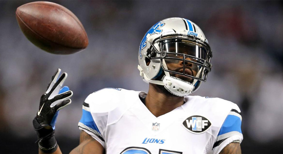 Retired NFL Pro Calvin Johnson Says He Used to Smoke Weed After Every Game
