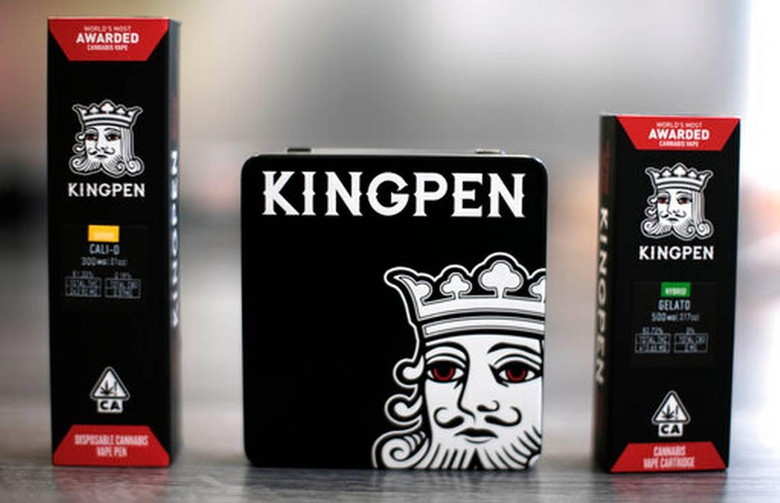 How to Spot Fake Kingpen Weed Vape Cartridges