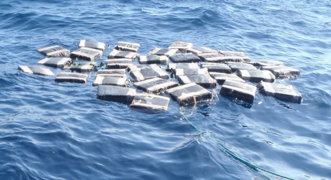 Floating Bales of Cocaine Saved These Shipwrecked Drug Smugglers