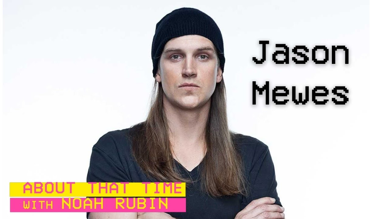 photo of Actor Jason Mewes Talks