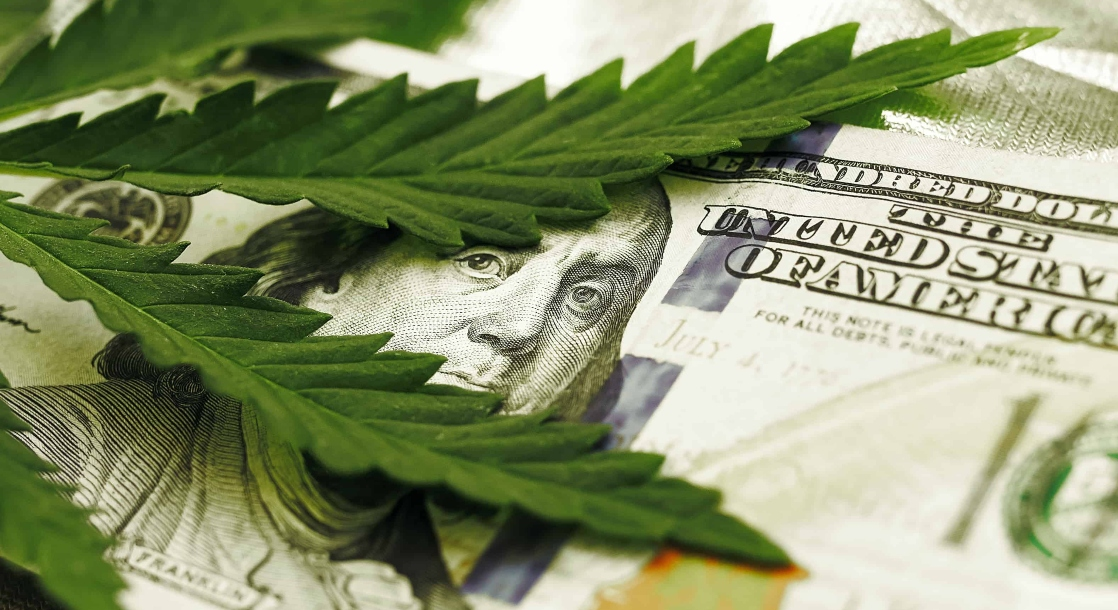 photo of Legitimate Banks Are Starting to Work with Weed Companies, Despite Prohibition image