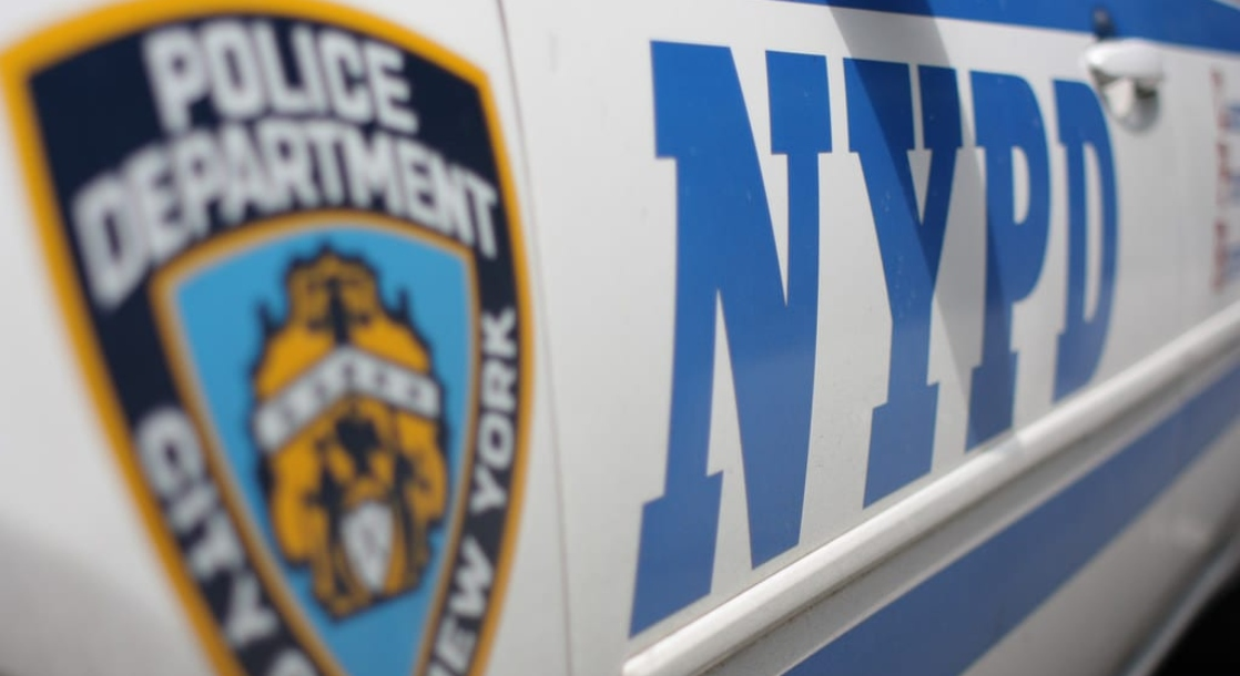 Citizen Video Surfaces of NYPD Officer Allegedly Planting Weed on Suspect