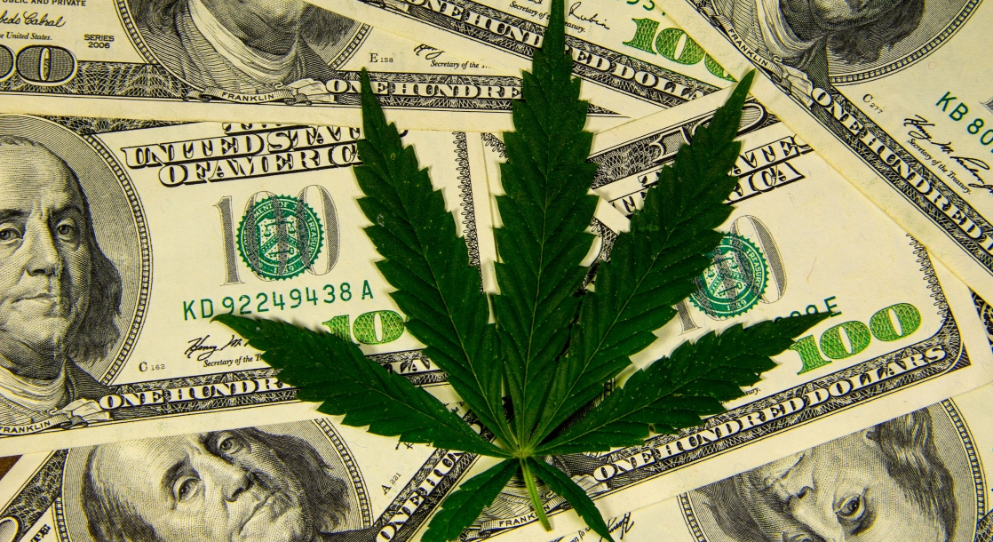 Legal Weed Could Bring New Mexico $100m in Taxes and Create 11,000 Jobs