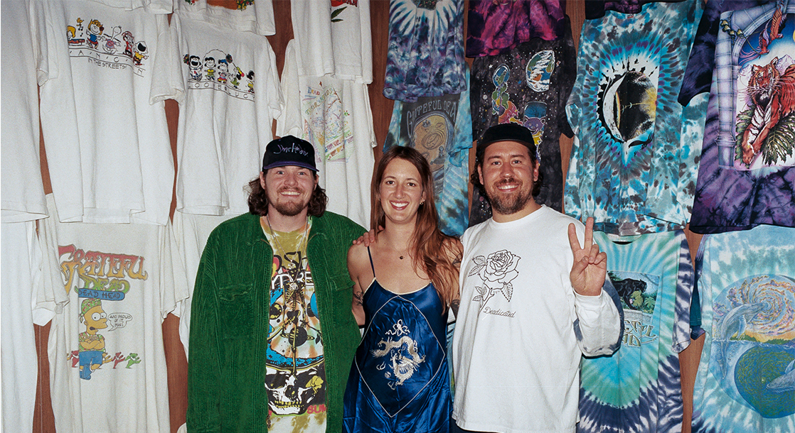A Trippy Talk with the Deadheads Behind the Largest Grateful Dead Exhibition Ever