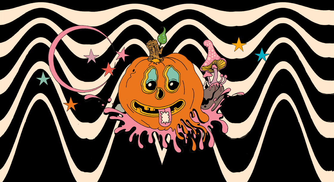 Trip or Treat: Psychonauts Reflect on Their Best Halloween Psychedelics Stories