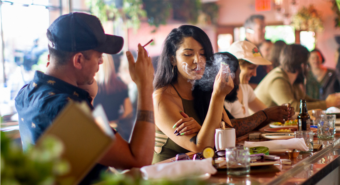 Tasting Freedom: Dispatches From Lowell Café, LA's First Cannabis Restaurant