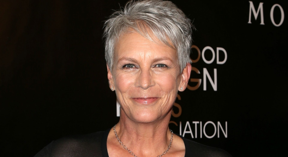 Jamie Lee Curtis Says She Once Smoked Crack with Her Dad, Tony Curtis