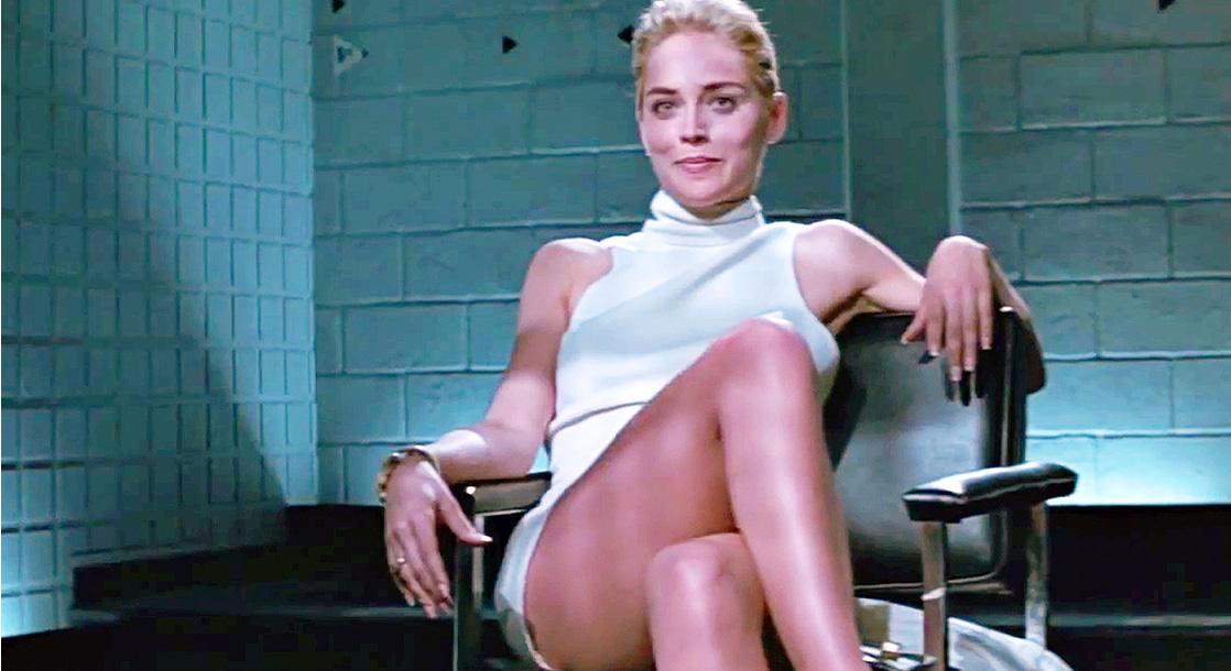 "Sharon Stone Sues Chanel West Coast Over Rap Track ""Sharon Stoned"""