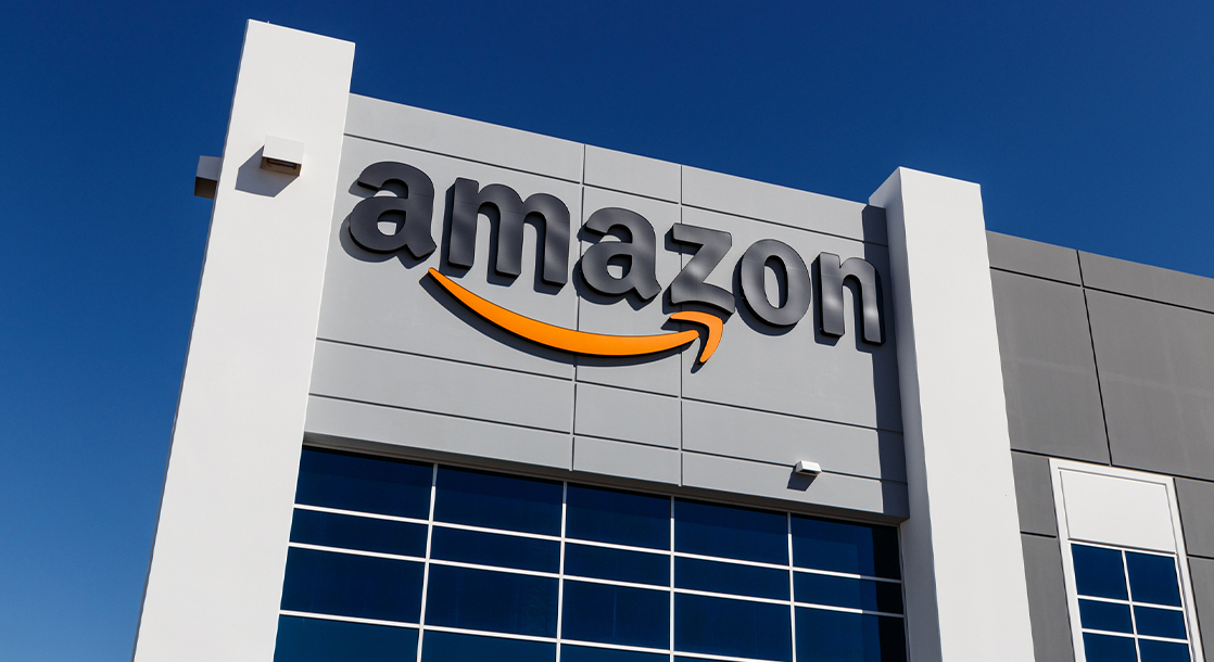 Amazon Sued for Firing a Registered Medical Marijuana Patient