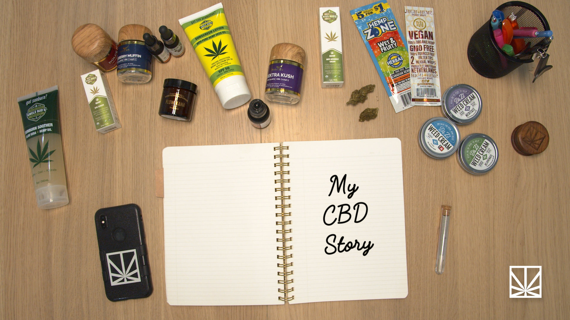 Panic Attacks | My CBD Story