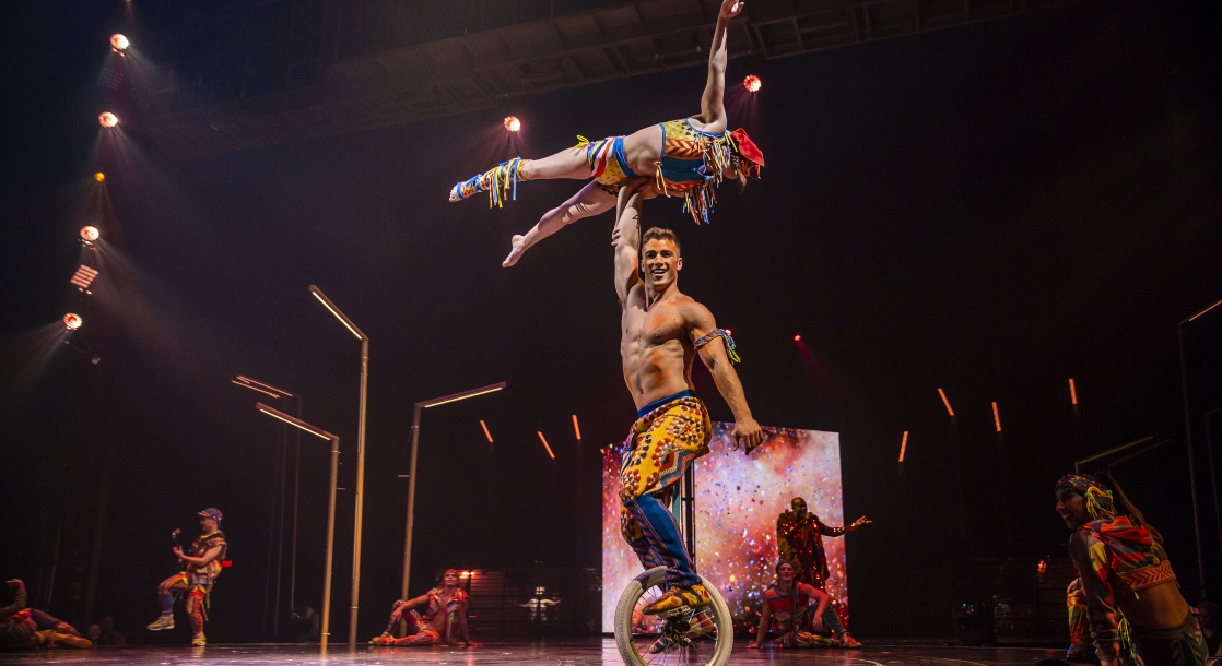 Cirque Du Soleil Founder Busted for Growing Weed in French Polynesia