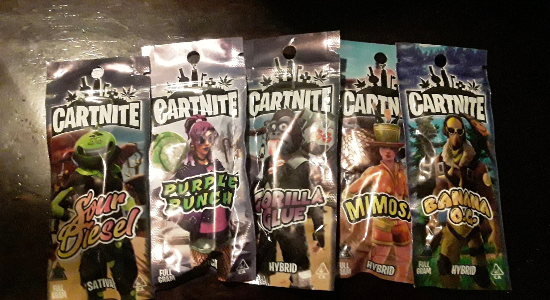 Are Cartnite Vape Carts Legit? And Should You Vape These?