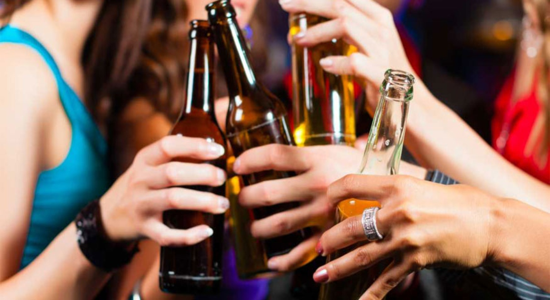 Denver Wants to Test Out Public Drinking Zones in 2020