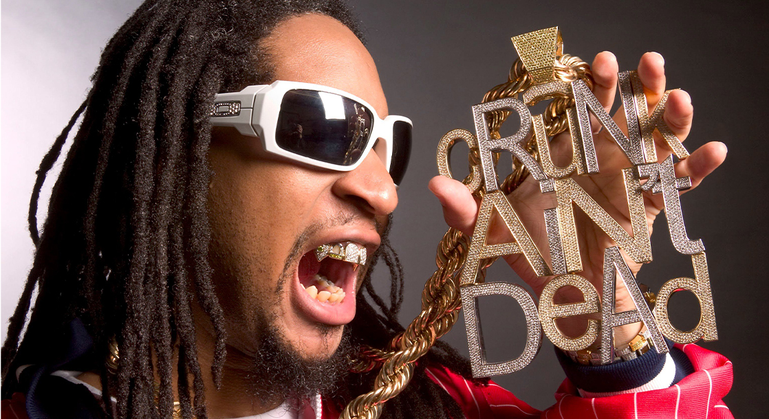 Lil Jon Got Detained in Vietnam for Rocking Too Much Bling