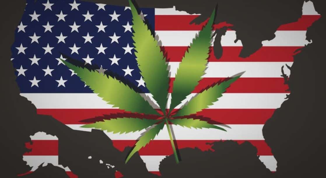 Congress Plans to Vote on Federal Cannabis Legalization This Week