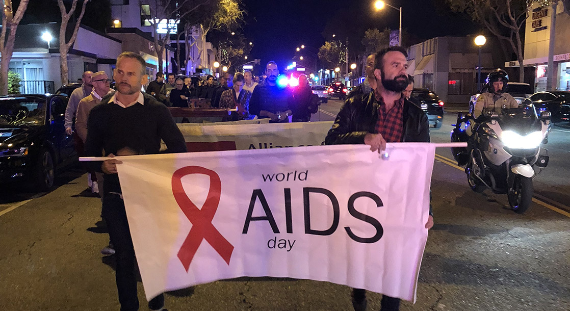 GRLCVLT Brings HIV Awareness and Cannabis Together Today on World AIDS Day