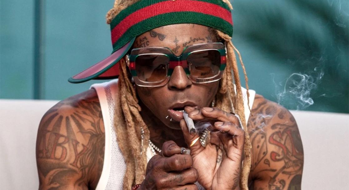 Lil Wayne Announces New Weed Brand, GKUA Ultra Premium