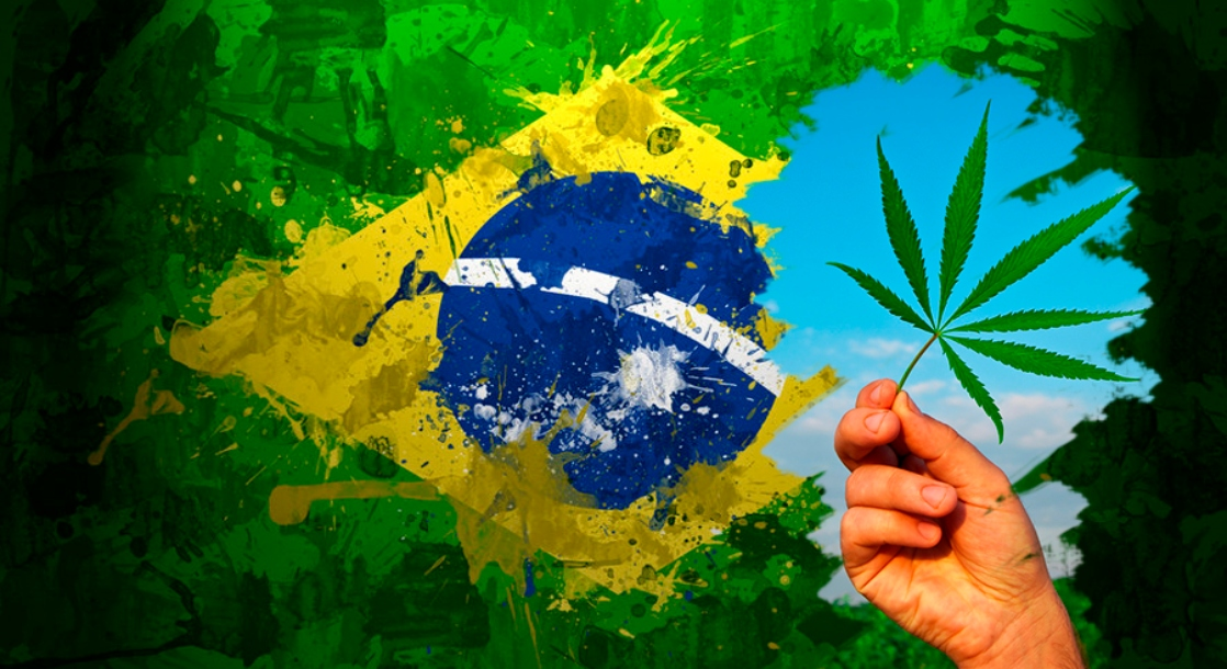 Brazil Is Finally Getting Medical Marijuana, But There's a Catch