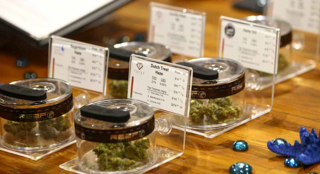 Michigan's Legal Weed Demand Is So Damn High It's Imposing Sale Limits