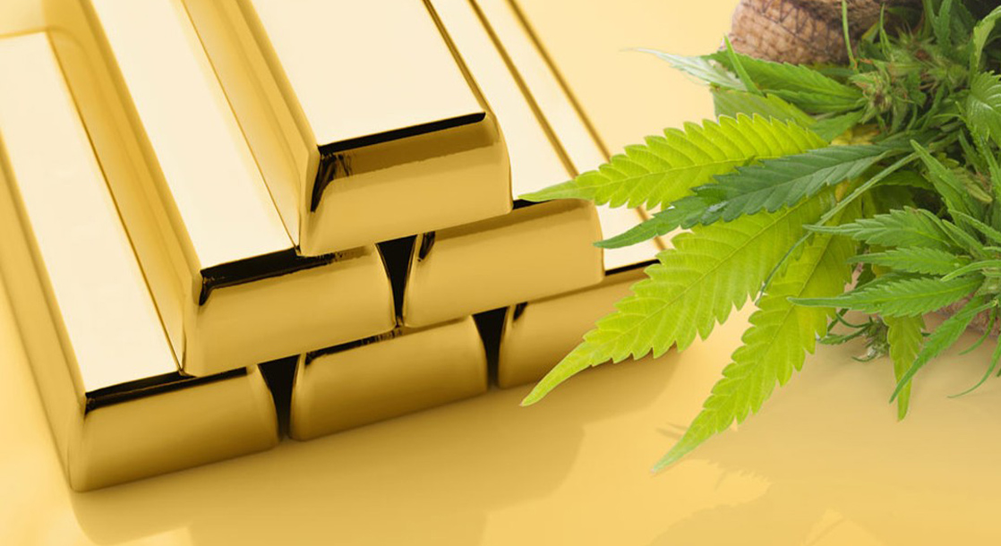 Irish Weed Bust Turns Up Coke, Ecstasy, and Gold Bars, Oh My!