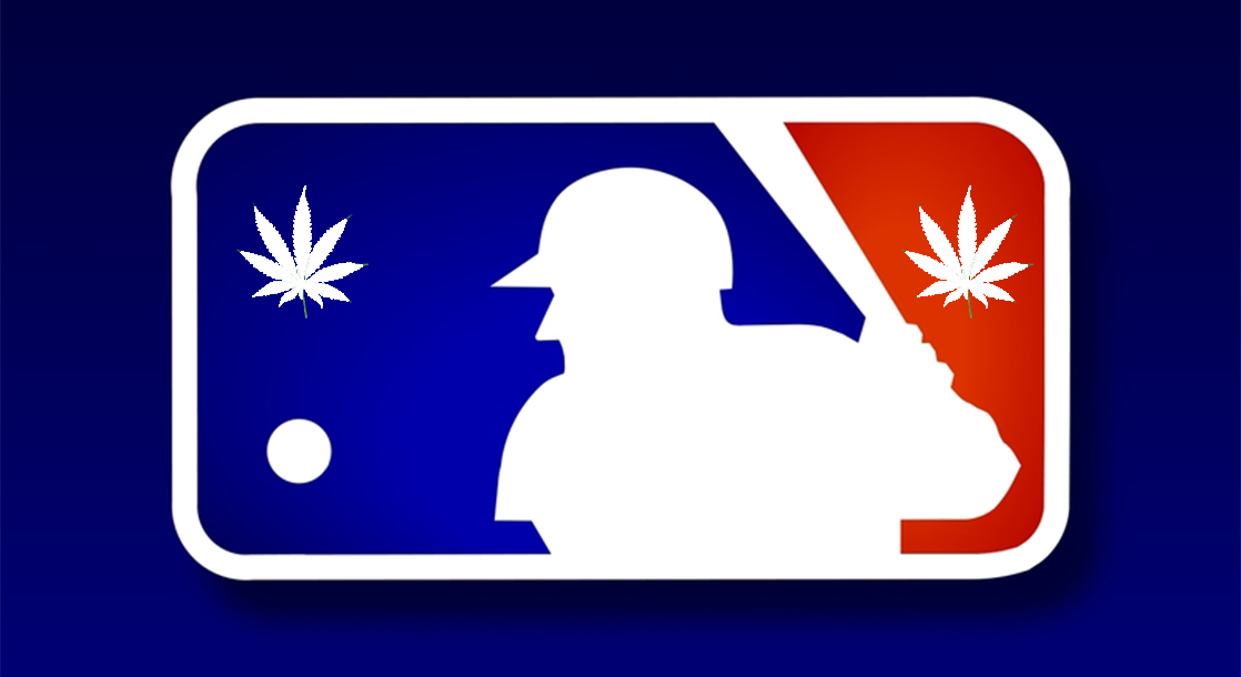 MLB Will No Longer Drug Test Baseball Players for Weed