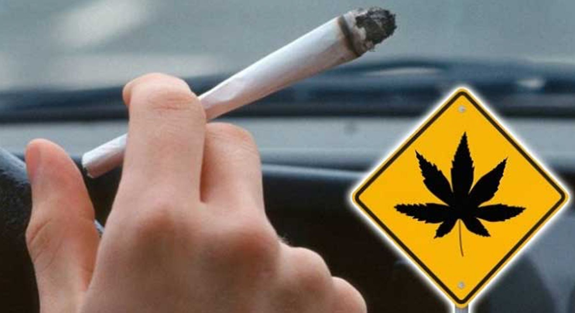 This Weed and Driving Study Casts Major Doubts on the Validity of THC Drug Tests