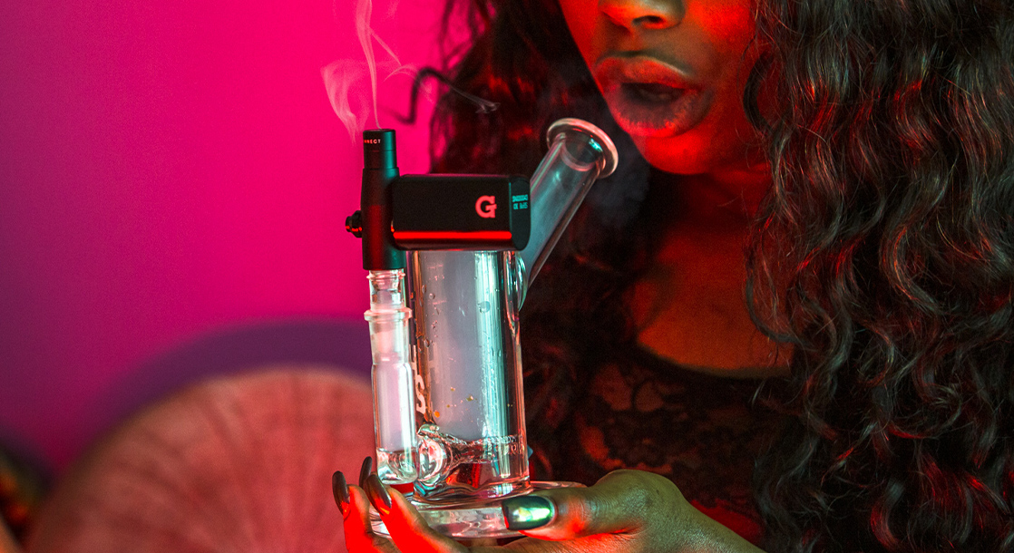 The MERRY JANE Guide to the Most Futuristic Dab Gear of 2019