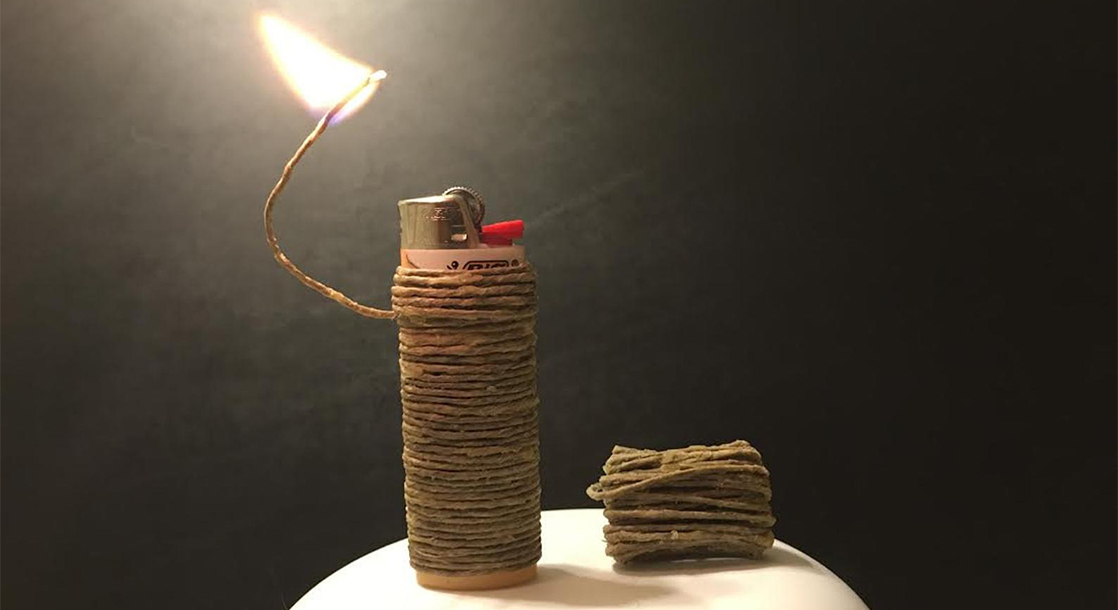WTF Is a Hemp Wick and Why Should You Use One?