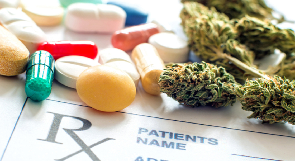 Medical Marijuana Is an Ideal Replacement for Opioids, Another Study Confirms