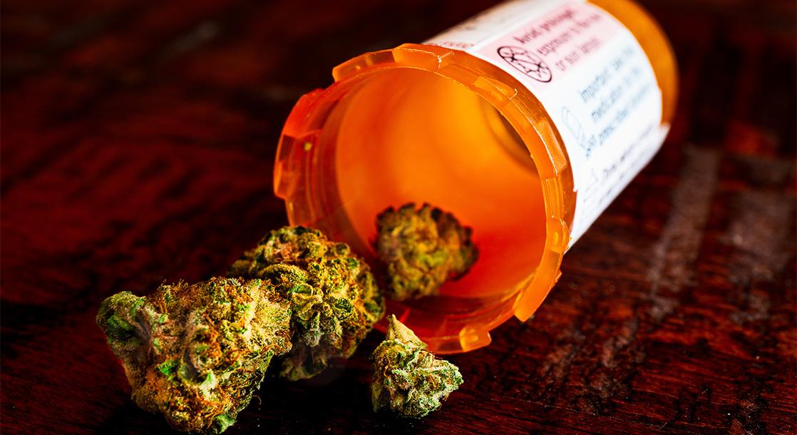 Construction Company Forced to Pay Injured Employee's Medical Marijuana Bills